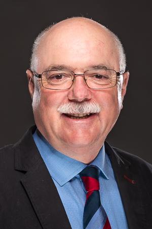 Dr. Aegidius Eckel