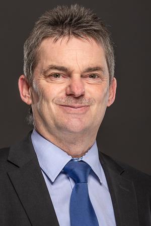 Dieter Dörr
